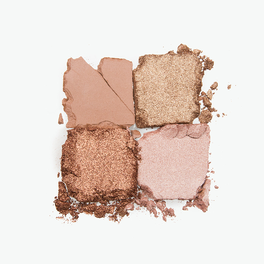 Nude Shimmer Crush